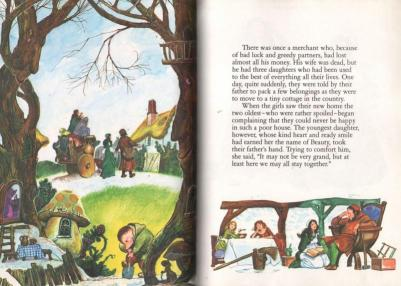 Brown Kay - Browning Robert - Favourite Fairy Tales ilustr.1