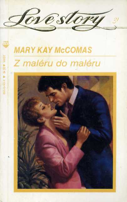 McComas Kay Mary - Z maléru do maléru