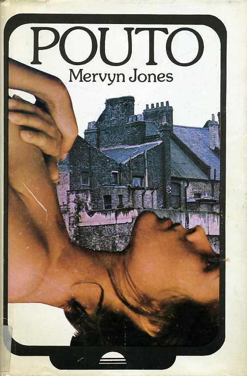 Jones Mervyn - Pouto