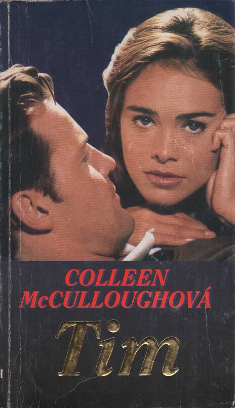 McCulloughová Colleen - Tim