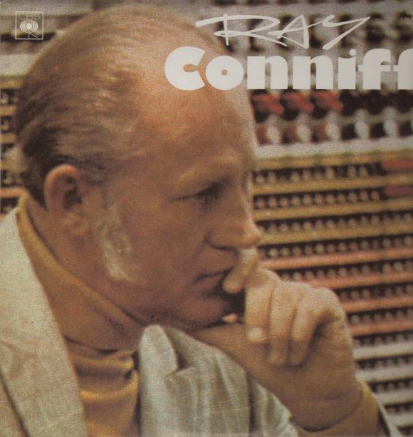 Ray Connif - Ray Connif