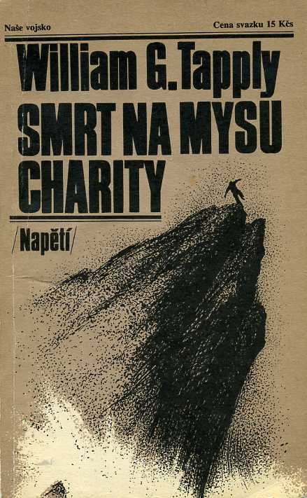 Tapply G.William - Smrt na mysu Charity