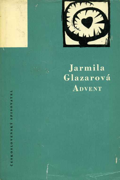 Glazarová Jarmila - Advent