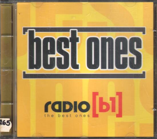 Rôzni interpreti - Best ones radio [b1]