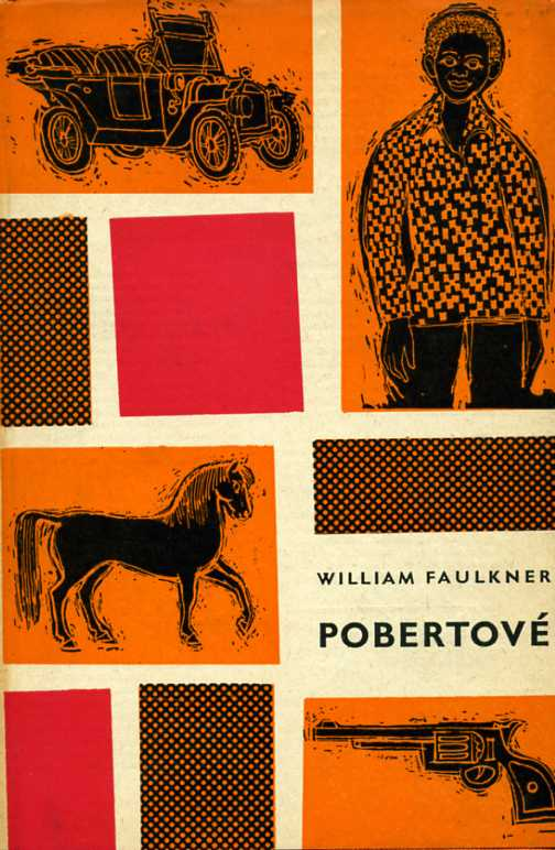 Faulkner William - Pobertové