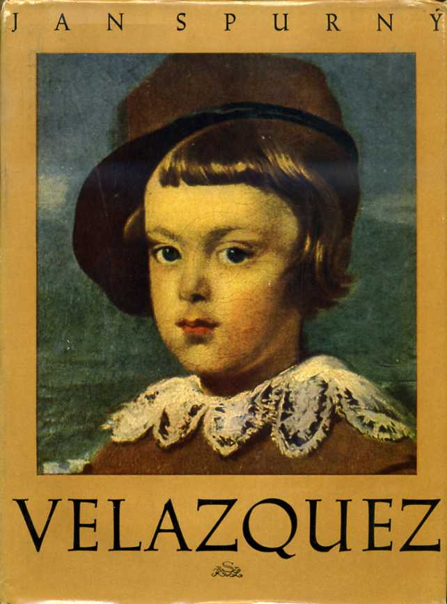 Spurný Jan - Velazquez