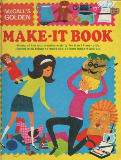 Peter John - Make-it Book