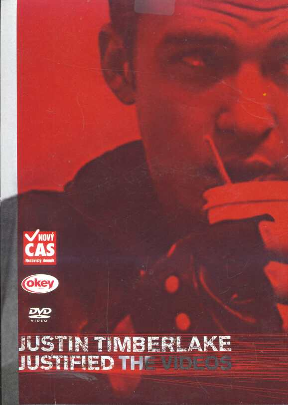 Justin Timberlake - Justified the videos