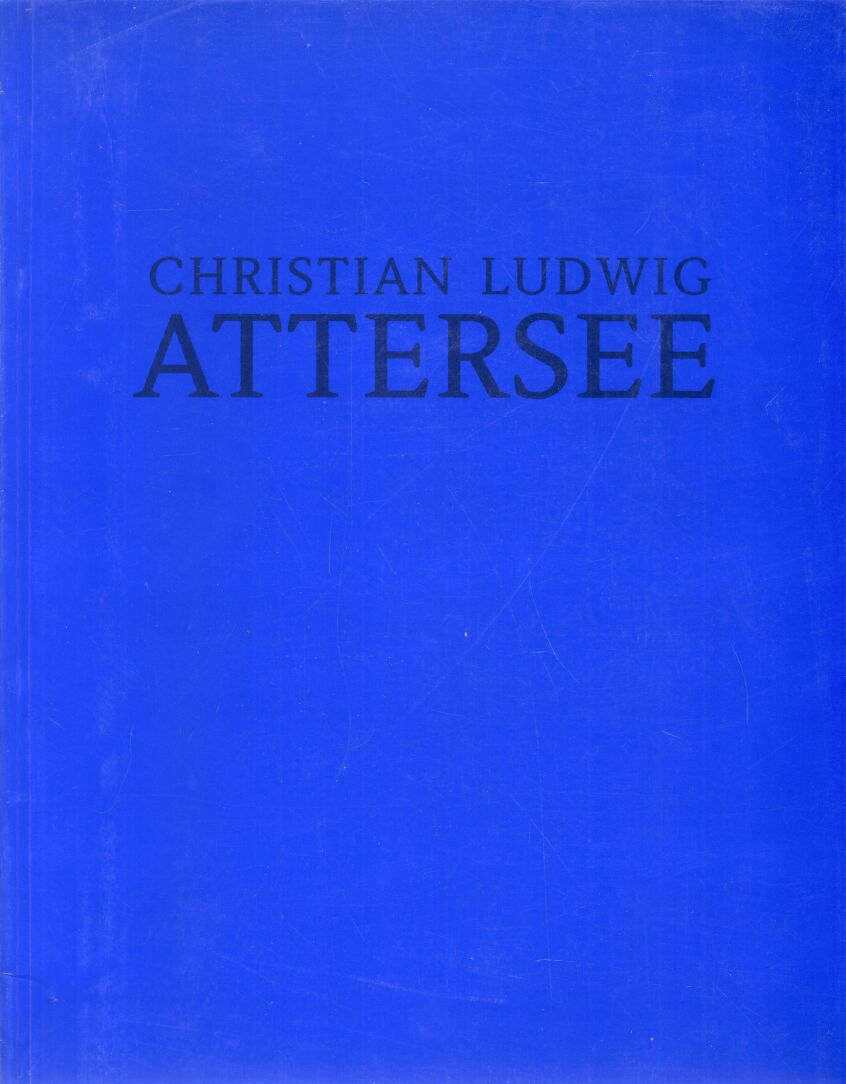 Ludwig Christian - Attersee