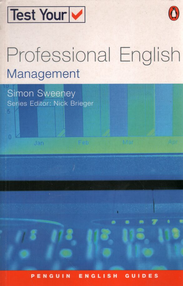 Sweeney Simon - Professional English - Management