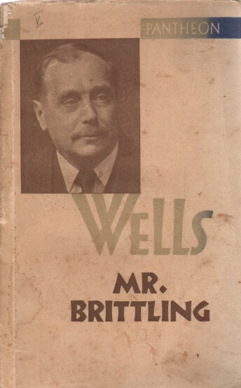 Wells George Herbert - Mr. Brittling