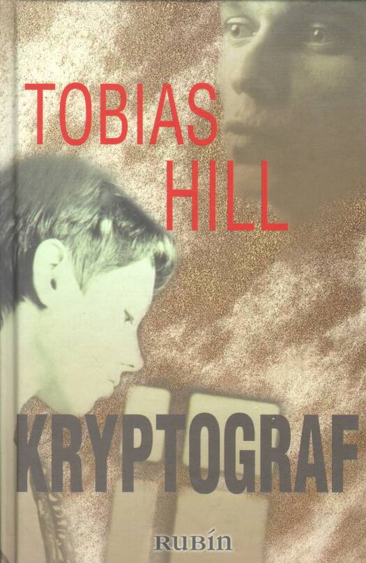 Hill Tobias - Kryptograf