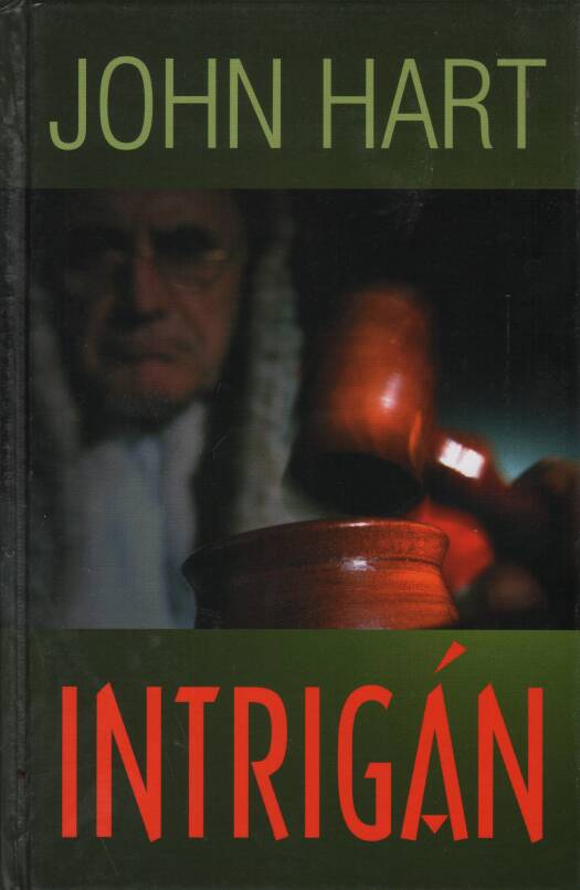 Hart John - Intrigán