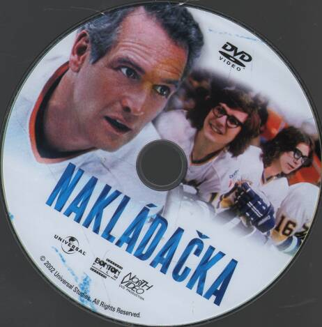 George Roy Hill - Nakládačka