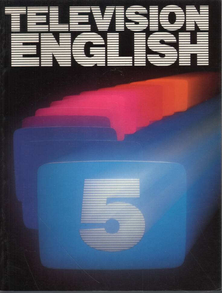 Willis Jane - Television English 5