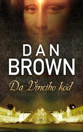Dan Brown - Da Vinciho kód