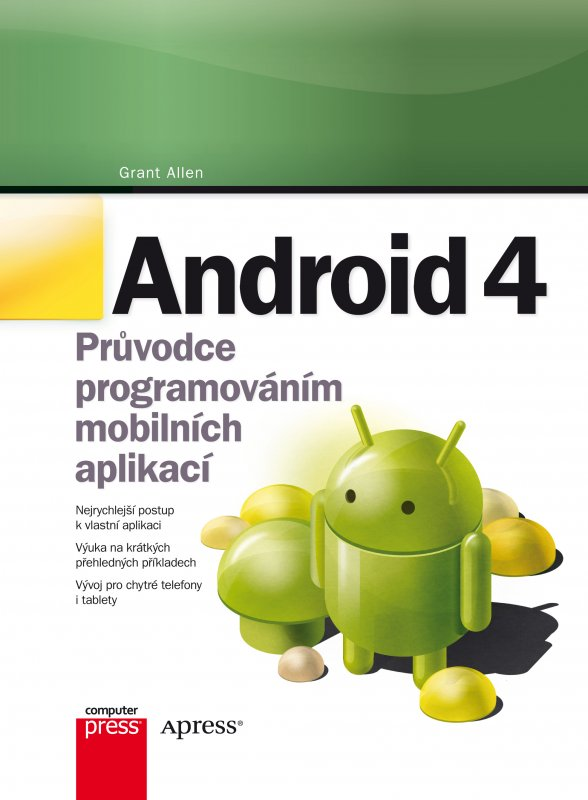 Grant Allen - Android 4