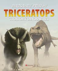 Rob Shone - Triceratops