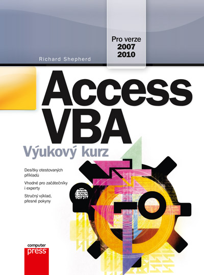Richard Shepherd - Access VBA