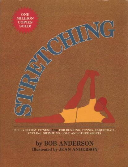 Anderson Bob - Stretching