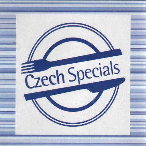 Neuvedený - Czech specials