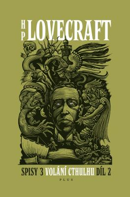 Howard P. Lovecraft - Volání Cthulhu - Spisy 3/II