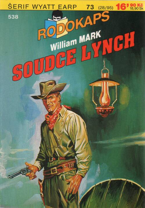 Mark William - Soudce Lynch