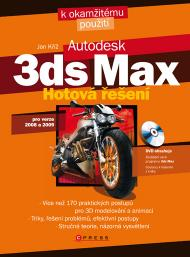 Jan Kříž - 3ds Max