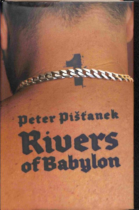 Pišťanek Peter - Rivers of Babylon 1
