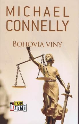 Michael Connelly - Bohovia viny