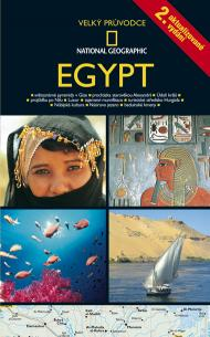 Andrew Humphreys - Egypt