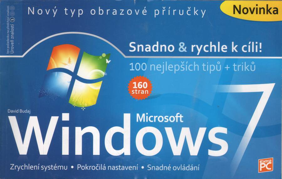 Budai David - Microsoft Windows 7