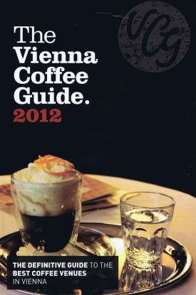 Kolektív - The Vienna Coffee Guide 2012