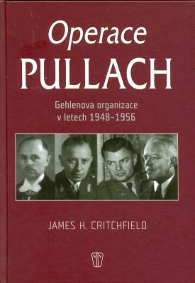 James H. Critchfield - Operace Pullach