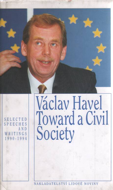 Havel Václav - Toward a Civil Society