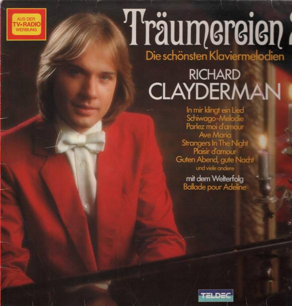Richard Clayderman - Träumereien 2