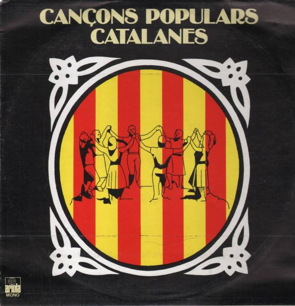 Various - Cancons populars catalanes