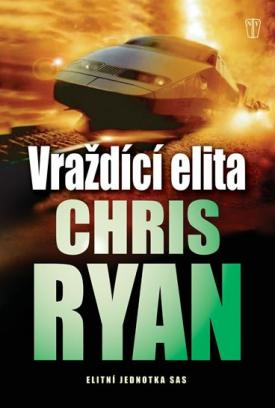 Chris Ryan - Vraždící elita