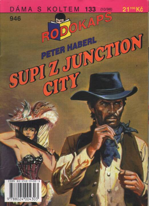 Haberl Peter - Supi z Junction City