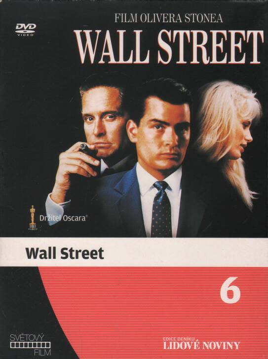 Oliver Stone - Wall Street