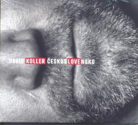 David Koller - CD - ČeskosLOVEnsko - David Koller