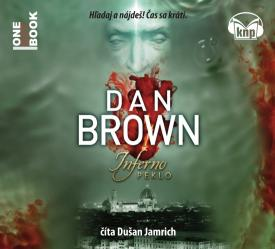 Dan Brown - Inferno - Peklo - KNP