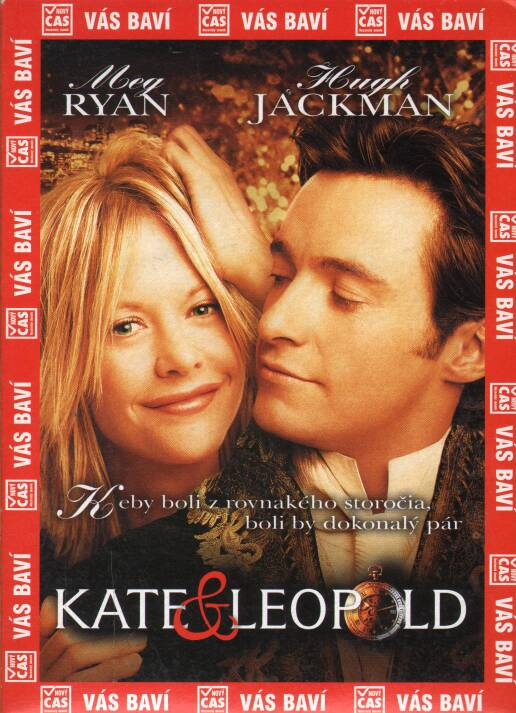 James Mangold - Kate a Leopold
