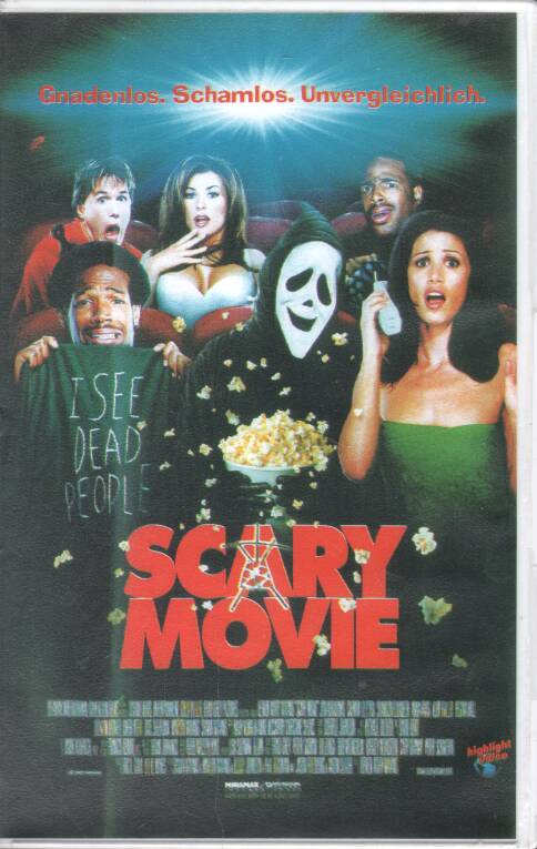 Keenen Ivory Wayans - Scary movie