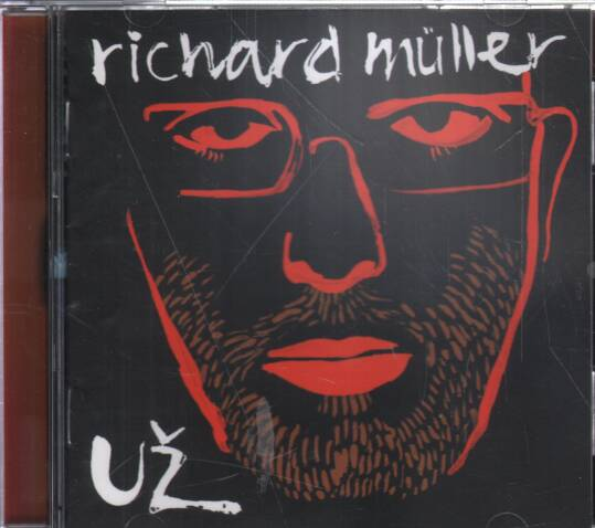 Müller Richard - Už