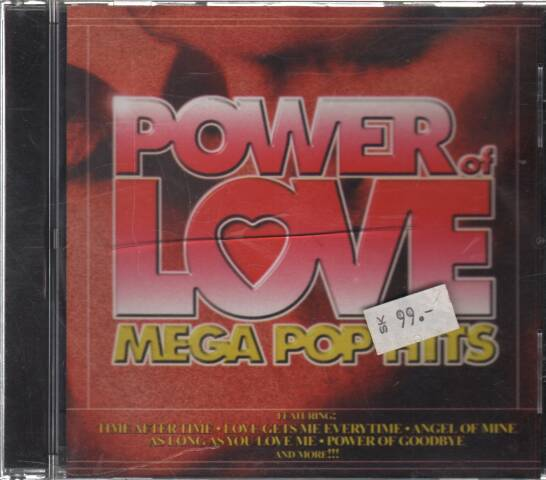 Various - Power of Love