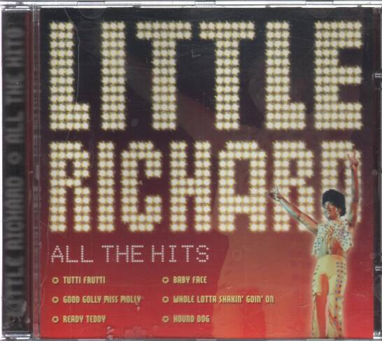 Little Richard - All The Hits