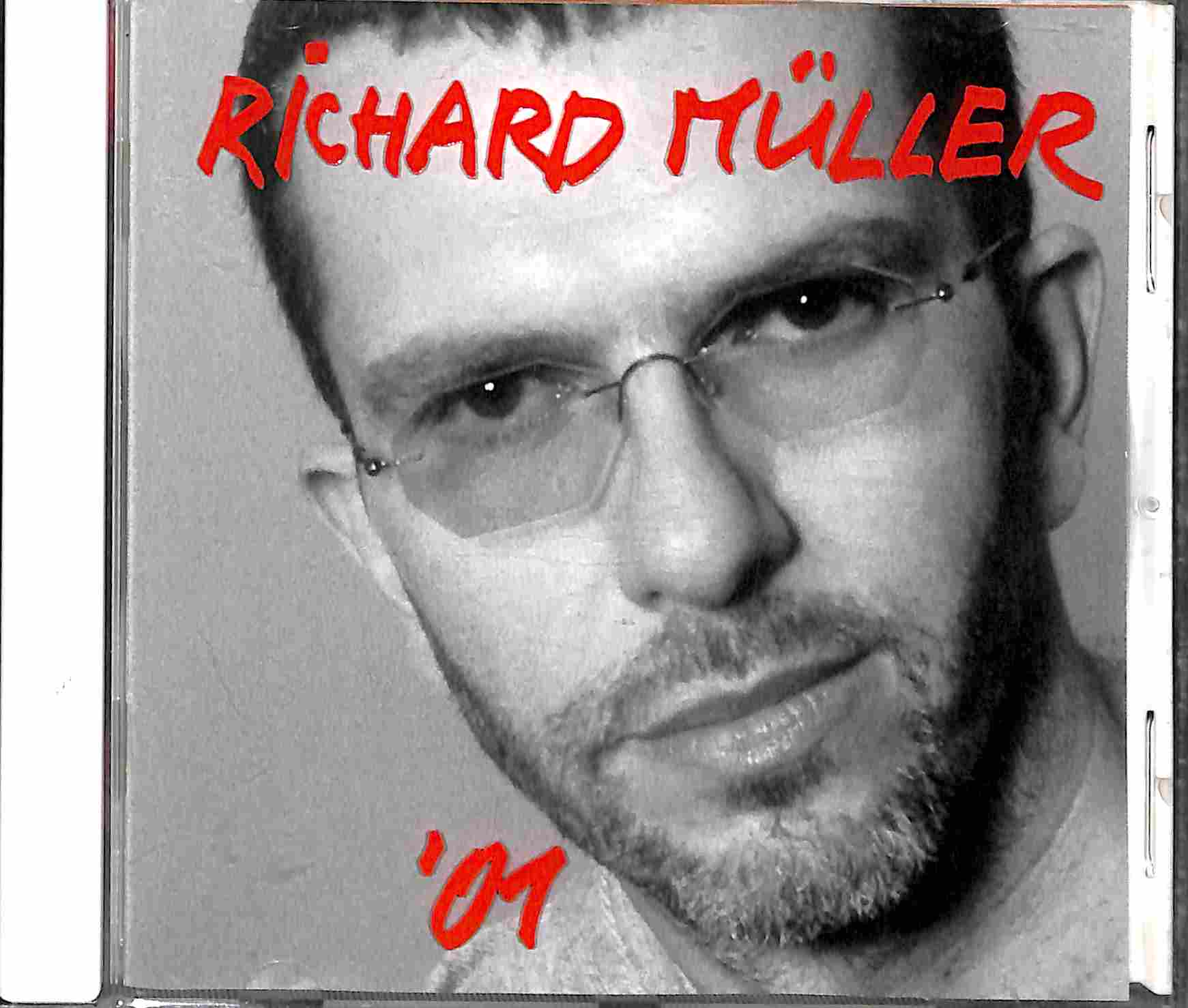 Richard Müller - 01
